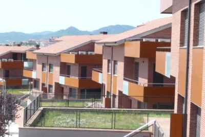 New 5 bedroom townhouses on Maresme Coast